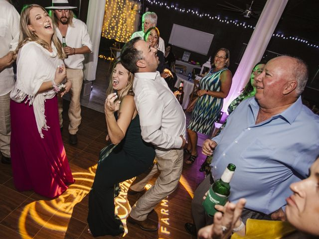 Andrew and Kiara's Wedding in Mims, Florida 5
