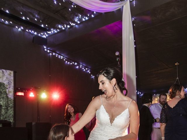 Andrew and Kiara's Wedding in Mims, Florida 20