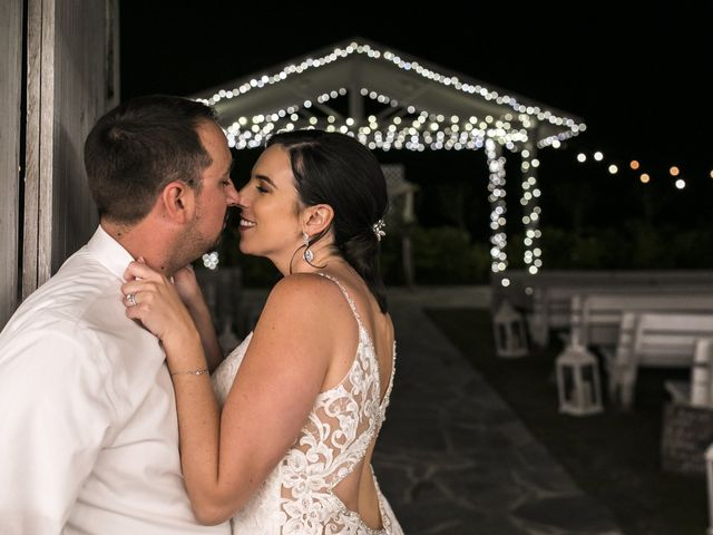 Andrew and Kiara's Wedding in Mims, Florida 26