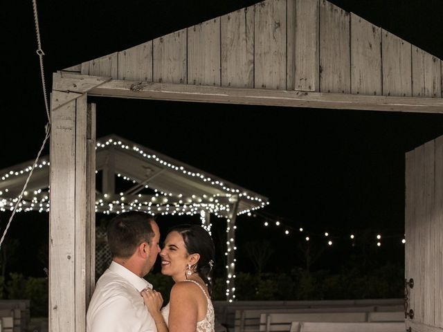 Andrew and Kiara's Wedding in Mims, Florida 27