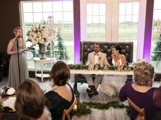 Andrew and Kiara's Wedding in Mims, Florida 36