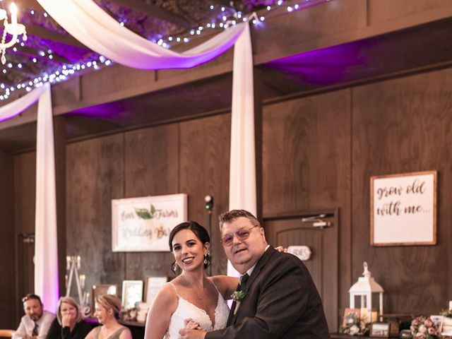Andrew and Kiara's Wedding in Mims, Florida 39