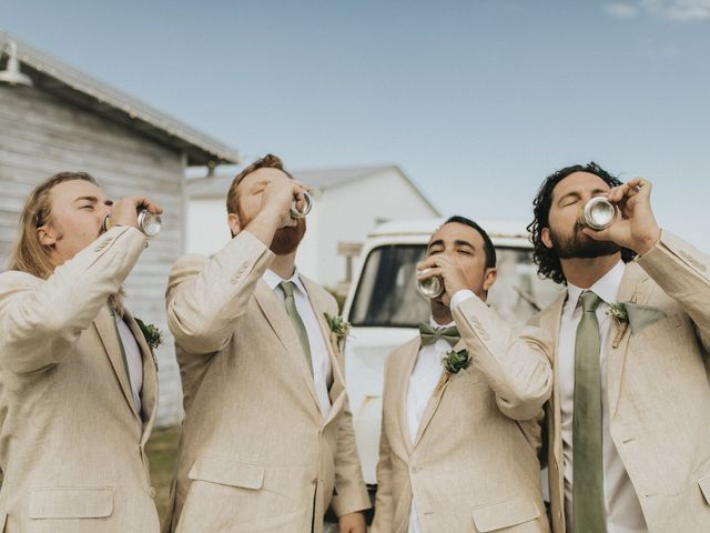 Andrew and Kiara's Wedding in Mims, Florida 114