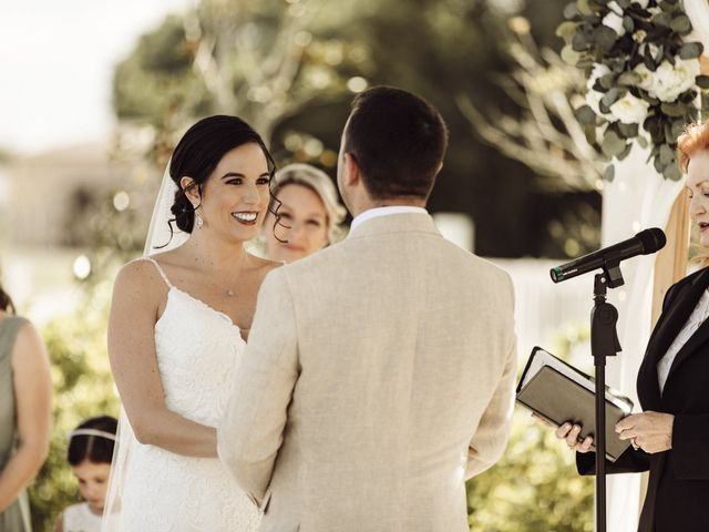 Andrew and Kiara's Wedding in Mims, Florida 134