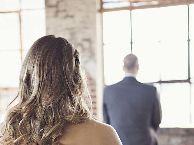 Kayla and Karl's Wedding in Kansas City, Missouri 12