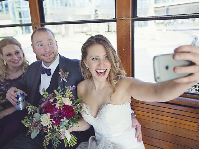 Kayla and Karl's Wedding in Kansas City, Missouri 14