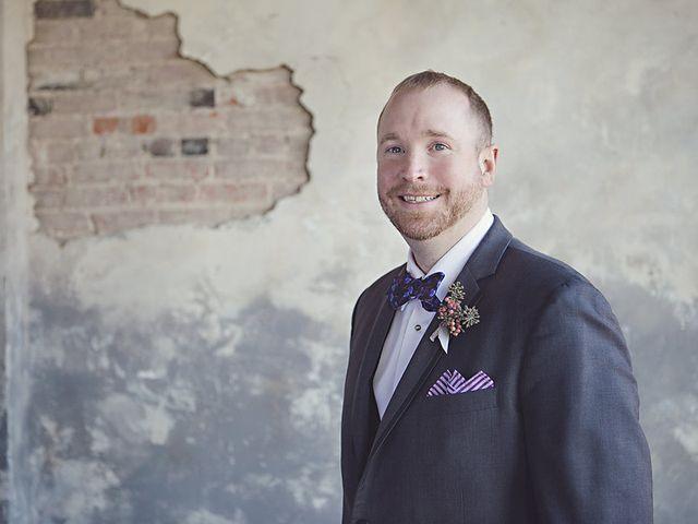 Kayla and Karl's Wedding in Kansas City, Missouri 10