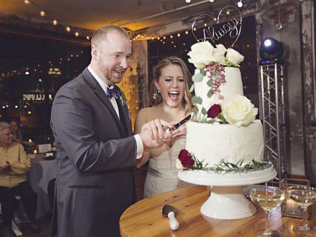 Kayla and Karl's Wedding in Kansas City, Missouri 29