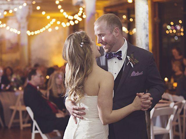 Kayla and Karl's Wedding in Kansas City, Missouri 30