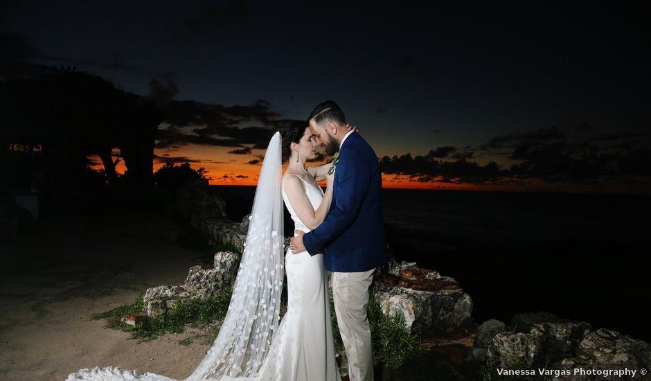 Marc and Sophia's Wedding in Aguadilla, Puerto Rico