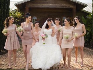 Cristina and Alex's wedding in Florida 3