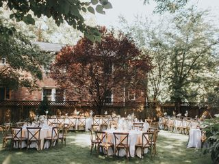 Jonathan and Lauren's Wedding in Charlotte, North Carolina 3