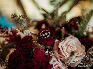 The wedding of Samantha and Joseph 3