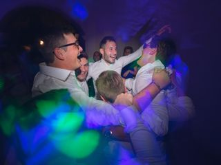 The wedding of Guido and Marina 2