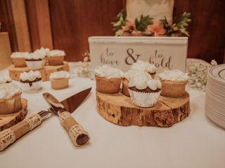 The wedding of Hailee and Devon 2