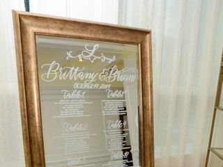 The wedding of Britanny and Brian 3