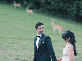 Charisma and Rohit's Wedding in Nashville, Tennessee 24