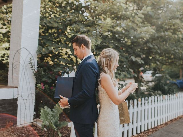 Jonathan and Lauren's Wedding in Charlotte, North Carolina 2