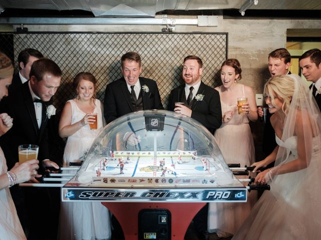 Grant and Katie's Wedding in Rockford, Illinois 1