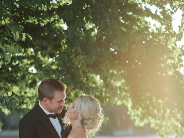 Grant and Katie's Wedding in Rockford, Illinois 2