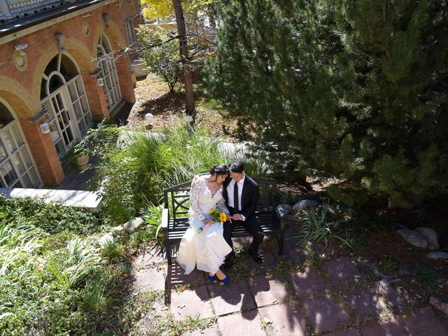 Richard and Flor's Wedding in Denver, Colorado 2