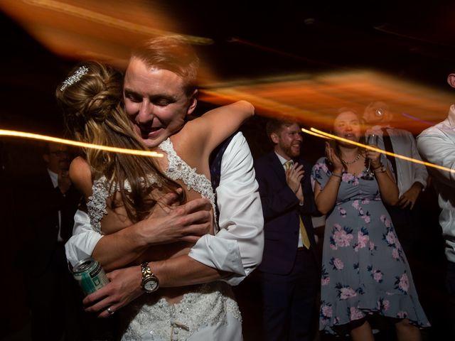 Heather and Christian's Wedding in Media, Pennsylvania 2