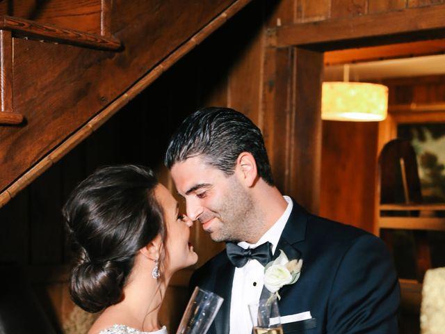 Matt and Tiffany's Wedding in Trinity, North Carolina 11