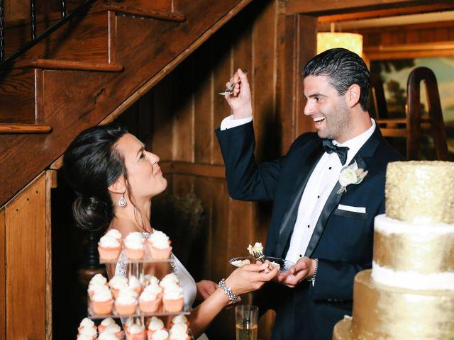 Matt and Tiffany's Wedding in Trinity, North Carolina 13