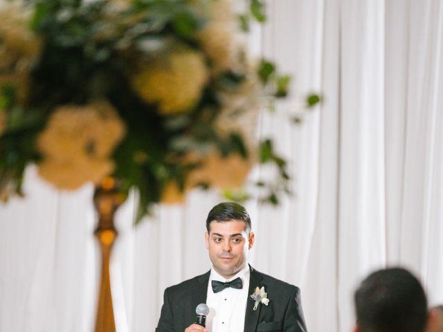 Matt and Tiffany's Wedding in Trinity, North Carolina 14