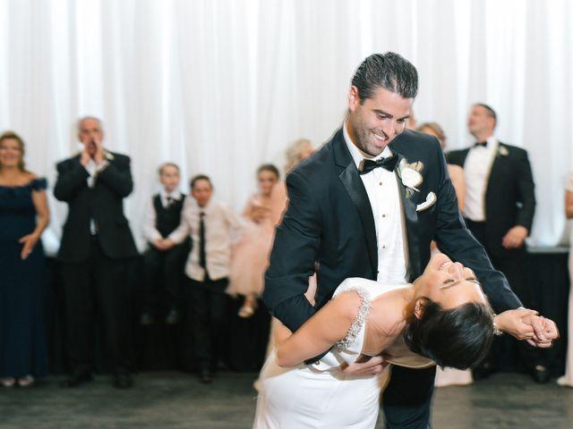 Matt and Tiffany's Wedding in Trinity, North Carolina 21
