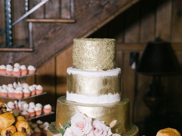 Matt and Tiffany's Wedding in Trinity, North Carolina 24