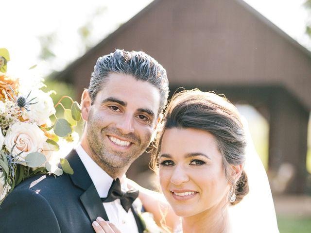 Matt and Tiffany's Wedding in Trinity, North Carolina 29