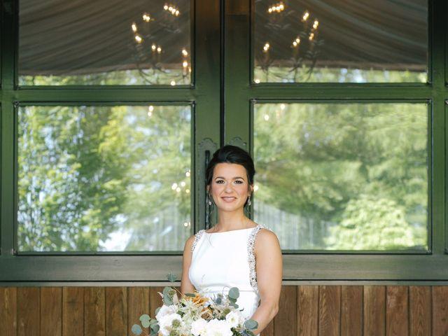 Matt and Tiffany's Wedding in Trinity, North Carolina 56