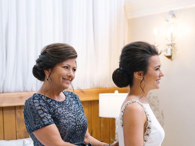 Matt and Tiffany's Wedding in Trinity, North Carolina 60