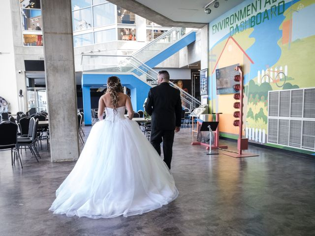 Vince and Alexis's Wedding in Cleveland, Ohio 3
