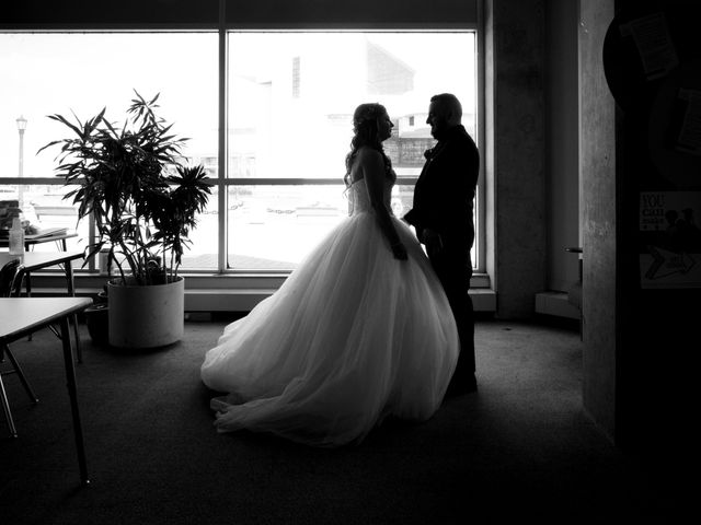 Vince and Alexis's Wedding in Cleveland, Ohio 4