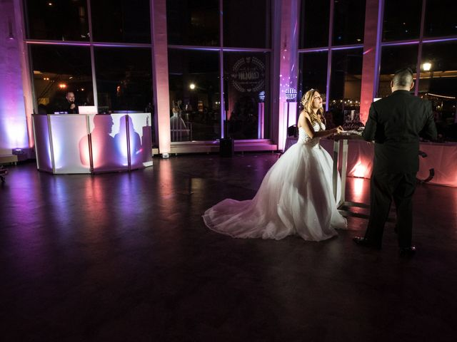 Vince and Alexis's Wedding in Cleveland, Ohio 19