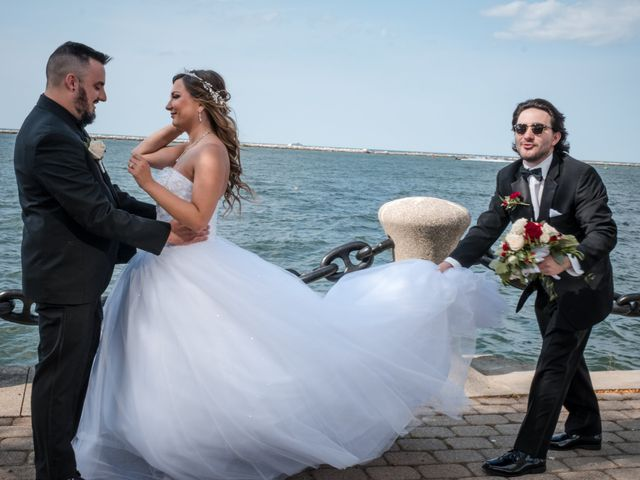 Vince and Alexis's Wedding in Cleveland, Ohio 27