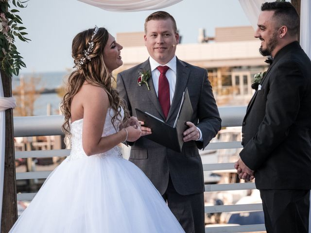 Vince and Alexis's Wedding in Cleveland, Ohio 38