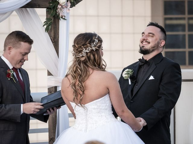 Vince and Alexis's Wedding in Cleveland, Ohio 49