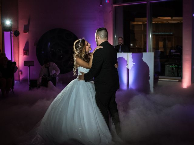 Vince and Alexis's Wedding in Cleveland, Ohio 51
