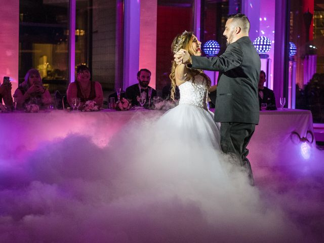 Vince and Alexis's Wedding in Cleveland, Ohio 52