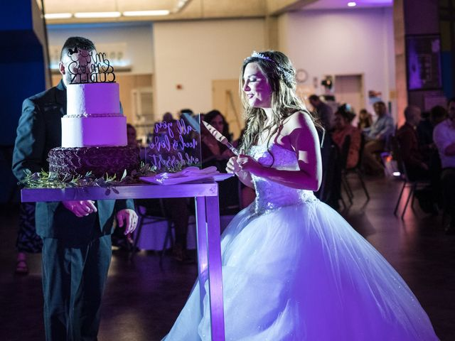 Vince and Alexis's Wedding in Cleveland, Ohio 53