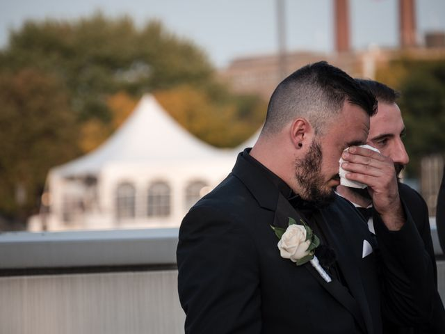 Vince and Alexis's Wedding in Cleveland, Ohio 55
