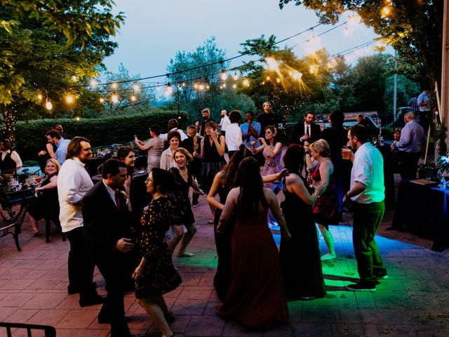 Joe and Tryst's Wedding in Clarkston, Michigan 8