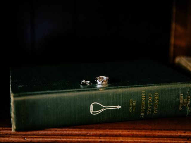 Joe and Tryst's Wedding in Clarkston, Michigan 14