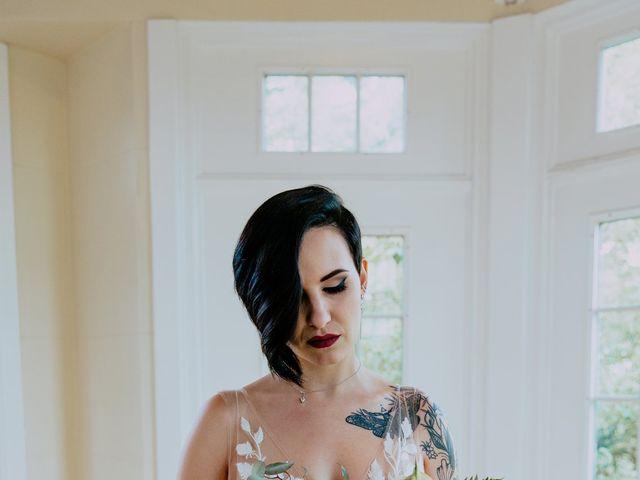 Joe and Tryst's Wedding in Clarkston, Michigan 15