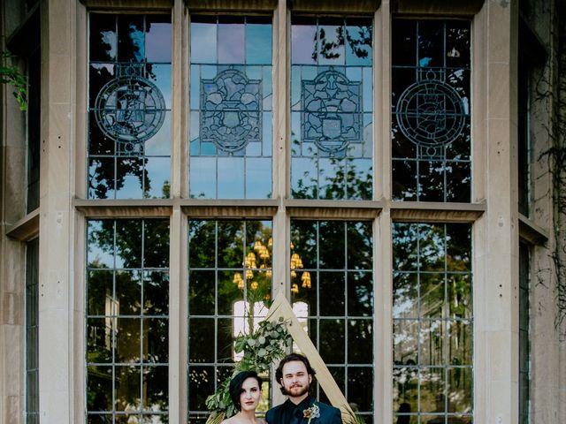 Joe and Tryst's Wedding in Clarkston, Michigan 20
