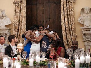 The wedding of Irene and Lee 3