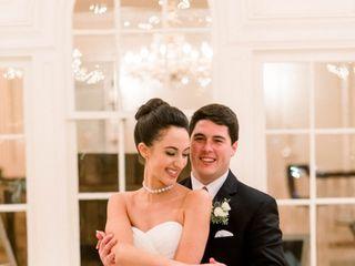 The wedding of Kat and Doug 2